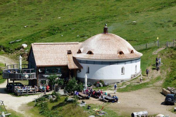 Wanderung-zur-Bew.Hütte
